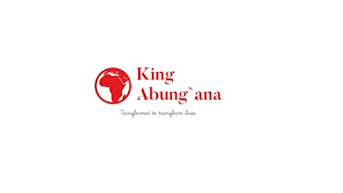 KING ABUNG'ANA THE KINGDOM FINANCIERS