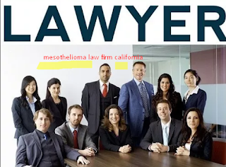 Best Mesothelioma law firm california Injury attorney