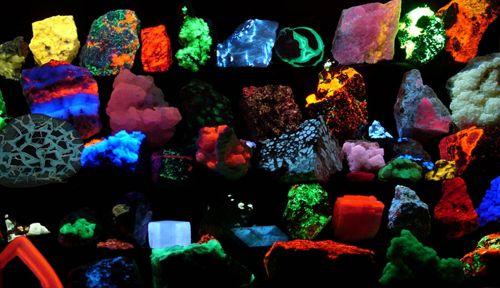 Mineral adalah Padatan Senyawa Kimia Anorganik, Ini Pengertian Lengkapnya