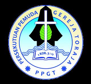Logo PPGT Berwarna Transparan