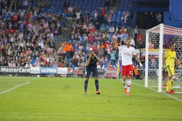Atlético perde segunda partida seguida e gera desconfianças