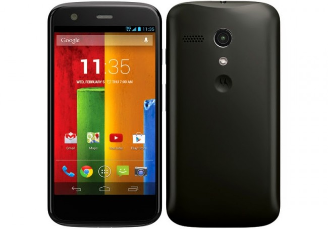 Motorola - Moto G (1st Gen) - XT1033 - v5 1 - LPBS23 13-56-2