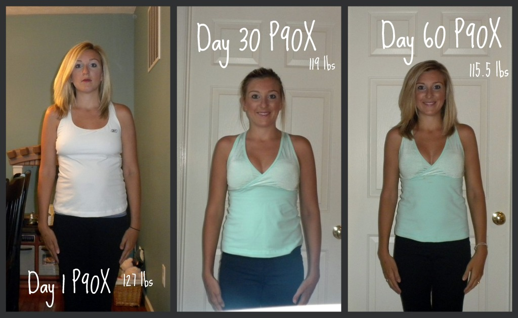 P90X RESULTS - transformation before and after over 130lbs ... |P90x Before And After Obese Women