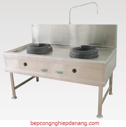 Thời gian sử dụng bếp công nghiệp Đà Nẵng