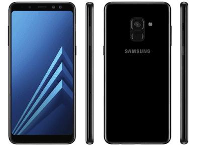 Spesifikasi Samsung Galaxy A8+ 2018 terbaru
