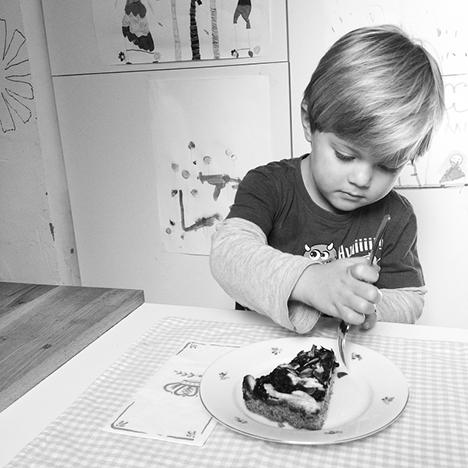 Zuckerbäcker Xaver_My Kitchenlogbook by Marlene Grünzeil