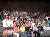 2η Πανελλήνια Συνάντηση Ποντιακής Νεολαίας