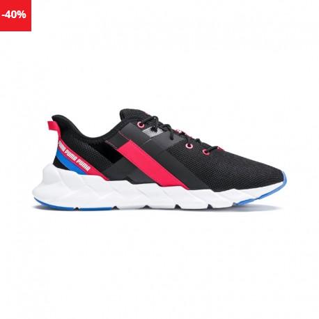 Pantofi sport dama Puma WEAVE XT SHIFT Q4 WN S negri originali