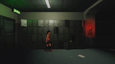 Yume Nikki Dream Diary Screenshot 3
