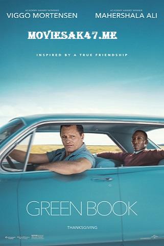 Green Book (2018) 480p 720p 1080p BluRay English Full Movie HD