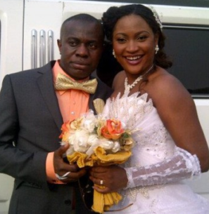 prince walter divorced nollywood actress