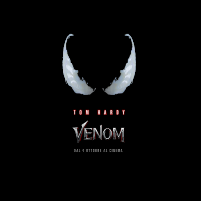 Venom - Dal 4 ottobre al cinema!