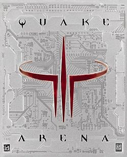 Quake III Arena CD Key