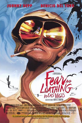 Miedo y Asco en Las Vegas en Español Latino