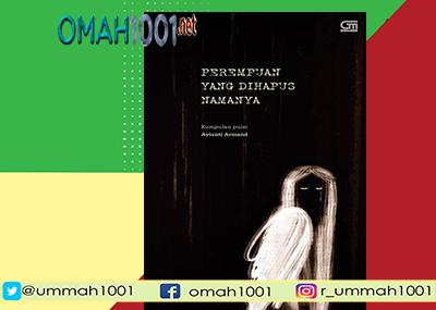 E-Book: Perempuan yang Dihapus Namanya, Avianti Armand, Omah1001.net