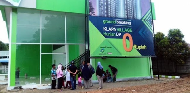 PKS DKI Tak Masalah Program DP Nol Persen Anies-Sandi Dicontoh Jokowi
