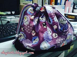 Bentou Bag