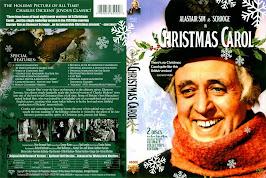 Cuento de Navidad (1951) - Carátula 1