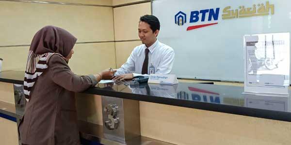 Alamat & Nomor Telepon Bank BTN Syariah Jakarta Utara