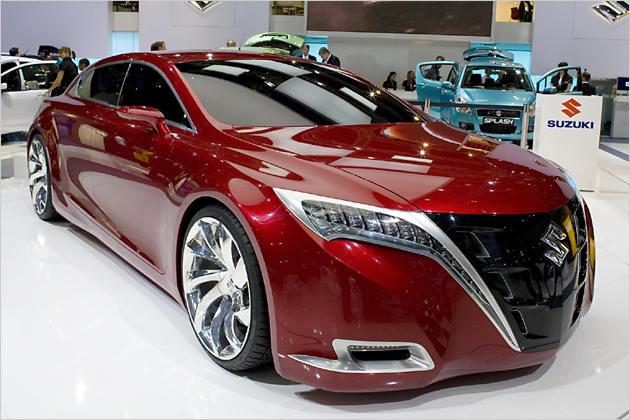 Best Luxury Cars Maruti Suzuki Cars