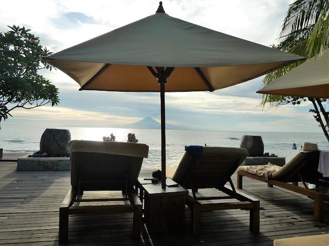 Lombok - Villa Qunci