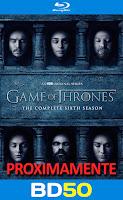 Game of thrones temporada 6 bd50