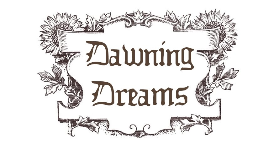Dawning Dreams Blog