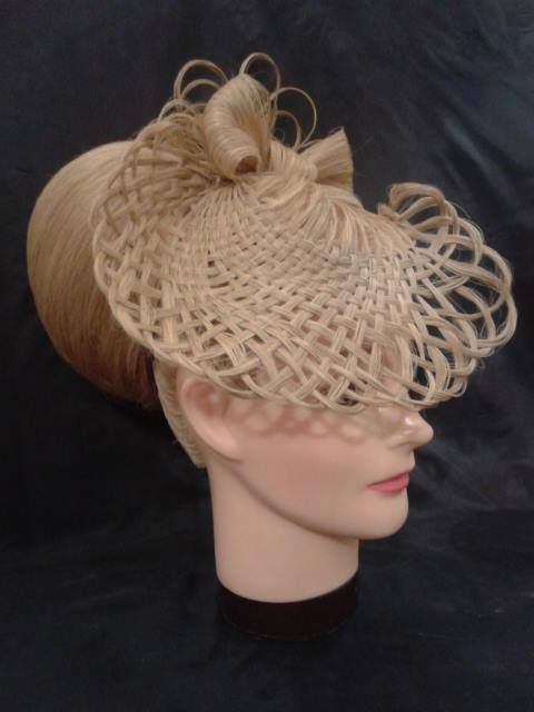 Impressive Basket Weave Braids  The HairCut Web