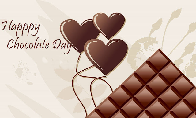 Chocolate Day Alone  Whatsapp Status DP