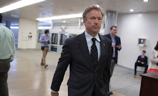 Mitch McConnell: Rand Paul returning next week