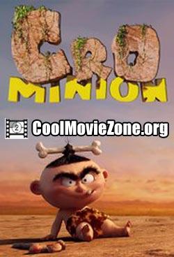 Cro Minion (2015)