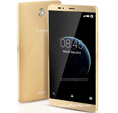 Infinix Zero X506 Stock ROM/Flash File/Firmware Download Free