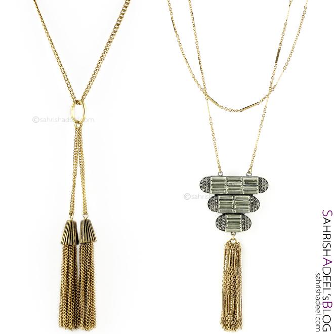 Jewelry by OMG Jewelz - Review