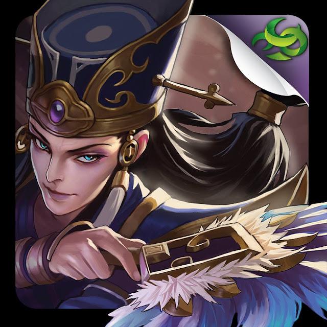 Samkok Saga : จอมราชันย์อหังการ
