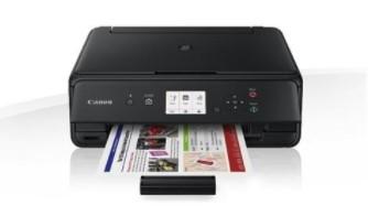 Canon PIXMA TS5040 Scarica Driver per Windows, Mac e Linux