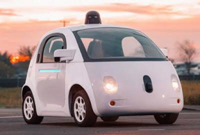 Natania será la primera ciudad de Israel con autos sin conductores