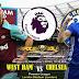 Agen Bola Terpercaya - Prediksi West Ham United VS Chelsea 23 September 2018