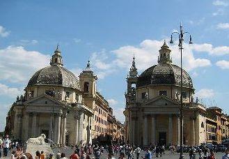 La Via del Corso, El Corso, Historia y Turismo en Roma, Turismo en Roma, Que ver en Roma, Que visitar en Roma,
