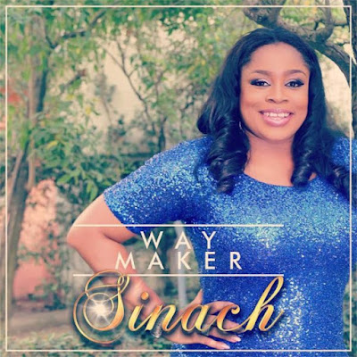 Sinach - Way maker Lyrics