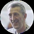 Ο Γιάννης Πολίτης υπεύθυνος προπονητής των τμημάτων υποδομής της Αναγέννησης Φλόγας Πολίχνης.