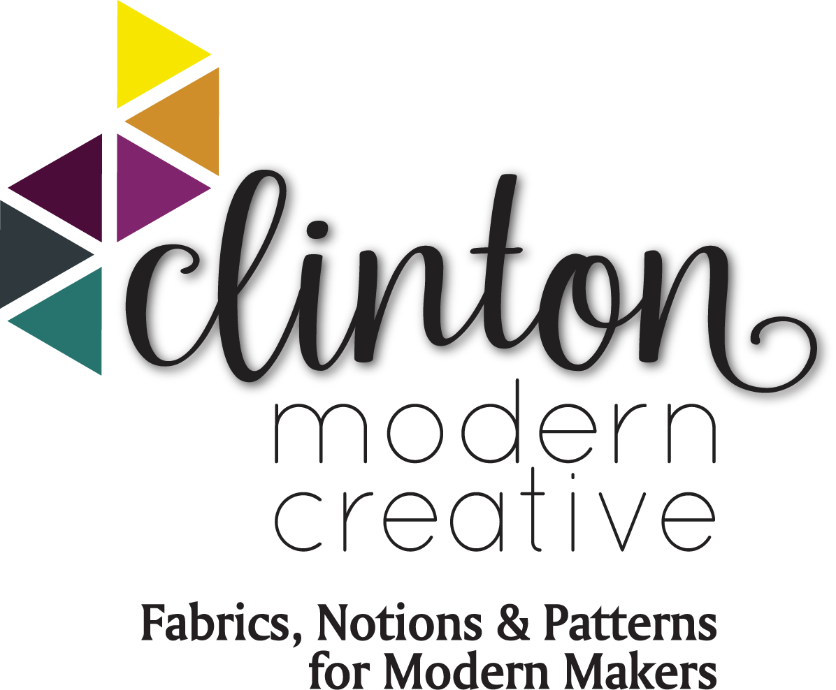 Daydreams of Quilts: Introducing Clinton Modern Creative - A new ... : canadian online quilt shops - Adamdwight.com