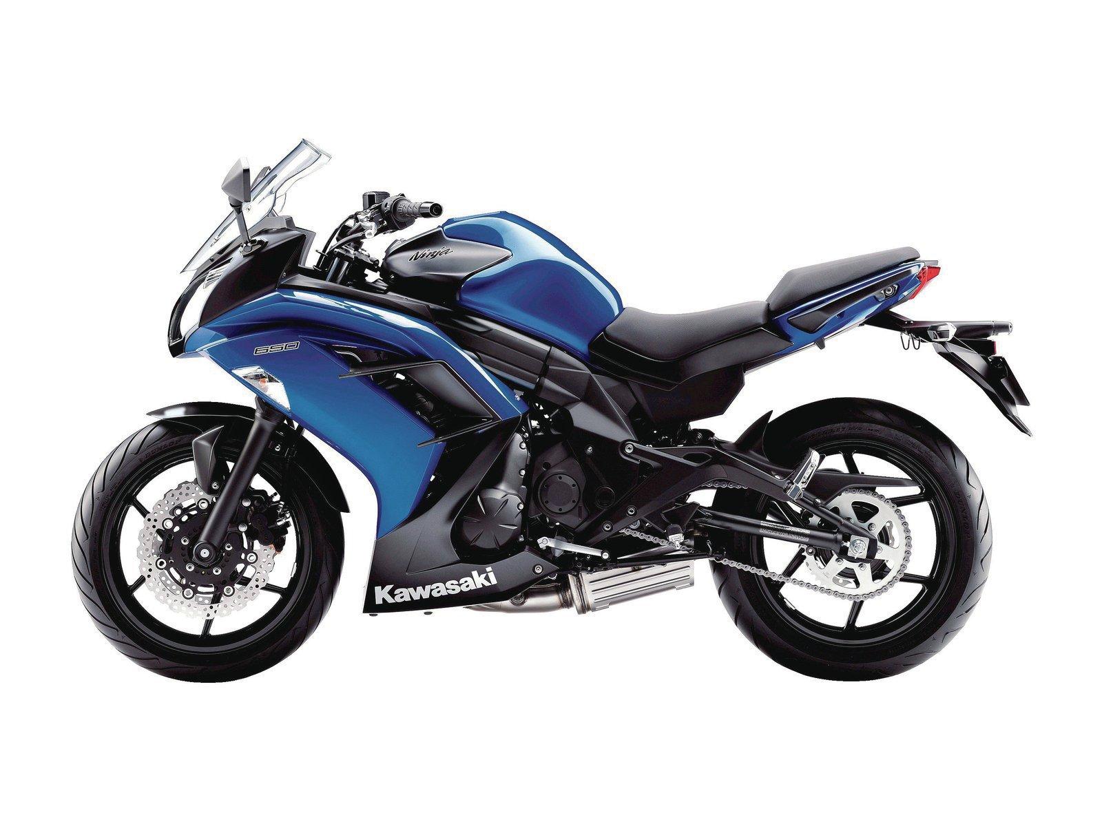 kawasaki motor bikes 2013 kawasaki ninja 650. Black Bedroom Furniture Sets. Home Design Ideas