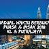 Jadual Waktu Berbuka Puasa & Imsak 2018 - Kuala Lumpur dan Putrajaya
