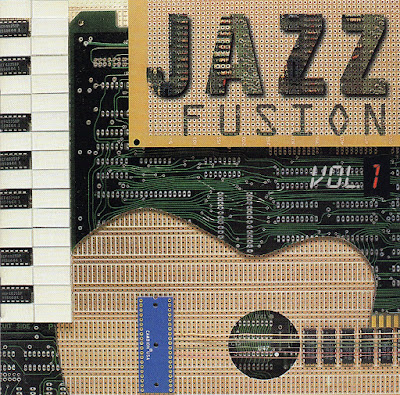 jazz rock fusion guitar various artists 1997 jazz fusion volume 1. Black Bedroom Furniture Sets. Home Design Ideas