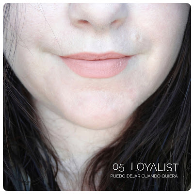 Super Stay Matte Ink Loyalist