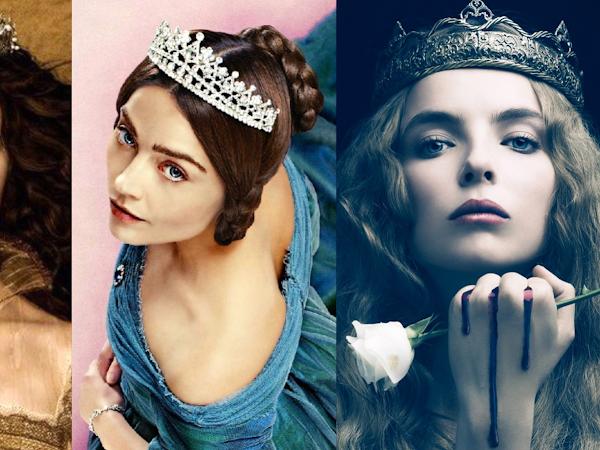 10 Top Costume Dramas: Part II