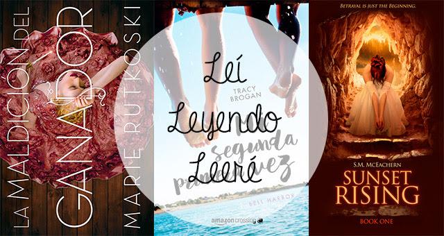 LLL: Leí, Leyendo, Leeré