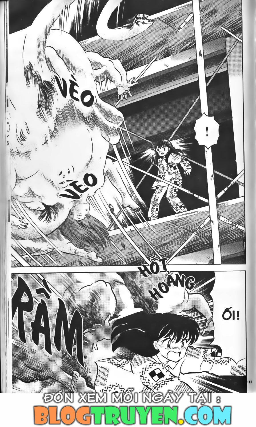 Inuyasha vol 03.8 trang 8