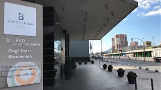 l Hotel Puerta de Bilbao