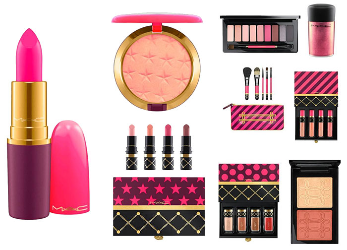 Nutcracker Collection Makeup Clinique